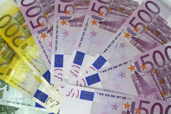 Der Hausruckviertler überwies insgesamt 170.000 Euro.