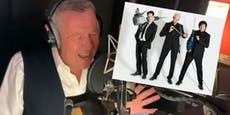 """Roland Kaiser singt Sex-Song von """"Die Ärzte"""""""