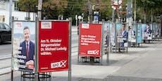 So stehen Parteien zu Wien-Themen, die dir wichtig sind