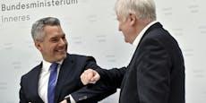 """Historisch"": EU-Innenminister beraten über Asylpolitik"