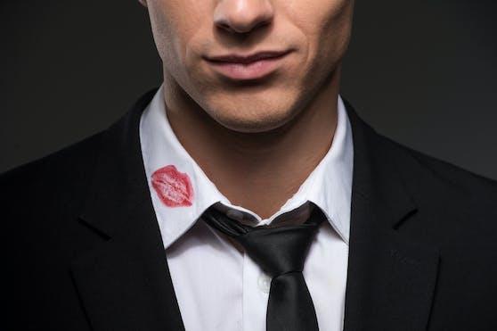 Die Stimme kann ein Indiz für die männliche Untreue sein.