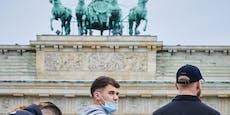 Über 4.000 neue Corona-Fälle in Deutschland