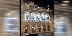 Wiener Oper gedenkt Rock-Legende Eddie Van Halen