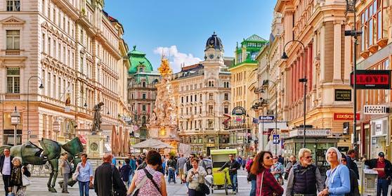 Die Unternehmerfamilie Reimann bricht ihre Zelte in Wien ab.