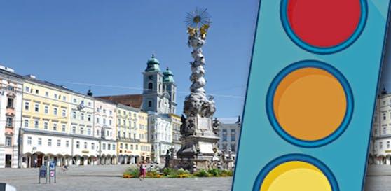 Der Linzer Bürgermeister Klaus Luger war nie ein Freund der Corona-Ampel, nun fordert er es Ende.