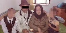 Familienvater tötete Mutter vor den Augen ihrer Kinder
