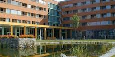 """""""Lockdown"""" in Welser Altenheim, so ernst ist die Lage"""