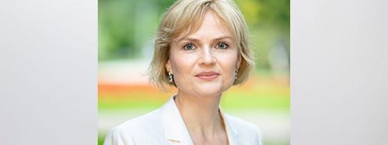 Hietzings Bezirkschefin Silke Kobald (ÖVP) stellt Forderungen.