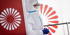 Über 4.500 Corona-Neuinfektionen in Deutschland