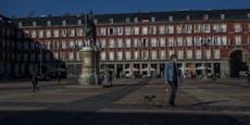 Regierung verhängt Notstand über Madrid