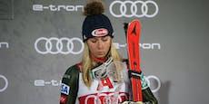 Ski-Queen Shiffrin verzichtet auf den Sölden-Auftakt