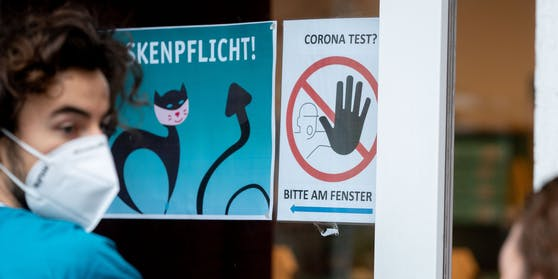 Deutschlands Corona-Zahlen sind auf einem Höchststand seit April: 4516 Neuinfektionen innert 24 Stunden wurden gemeldet.