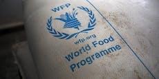 UNO-Organisation WFP erhält Friedensnobelpreis