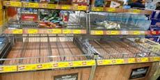 Lockdown kommt, Kunden-Ansturm auf diese Produkte