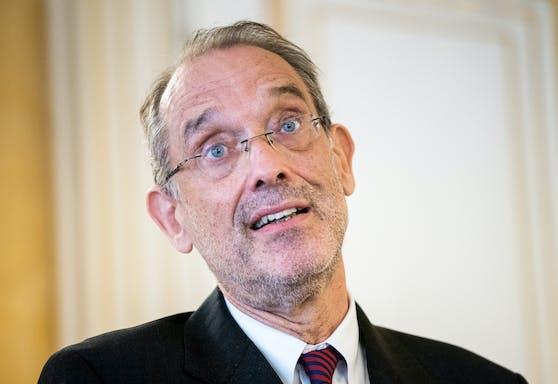 Bildungsminister Heinz Faßmann soll geklagt werden.