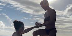Weltfußballerin Rapinoe mit einer Frau verlobt