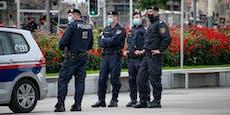 29-Jähriger schoss in Knittelfeld mehrmals um sich