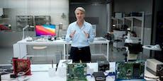 Neues Apple-Update legt viele Computer lahm