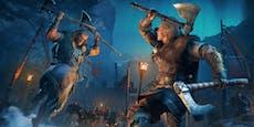 """""""Assassin's Creed Valhalla"""" im Test: Bei Odins Bart!"""