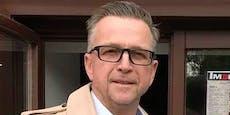 WeststeirischerBürgermeister positiv getestet