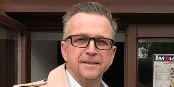 Köflachs Bürgermeister Helmut Linhart wurde positiv auf Covid-19 getestet.