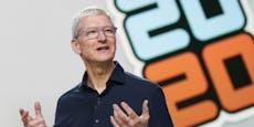 "Das enthüllt Apple heute beim ""One More Thing""-Event"