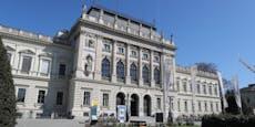 Terror-Verdächtiger hielt Vortrag an Uni in Graz