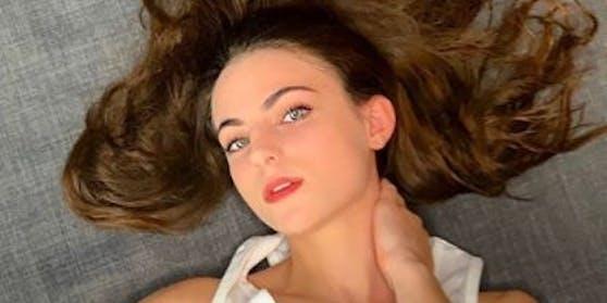 """US-Model Luna Benna ist das Opfer von """"Castfishing""""-Betrügern"""