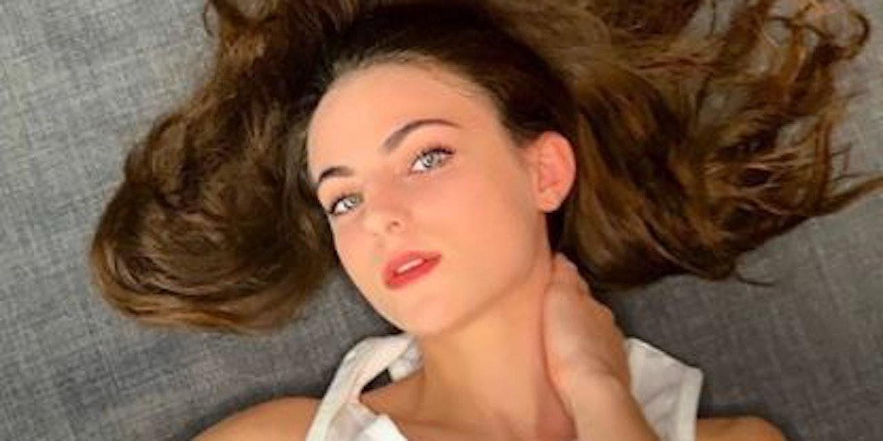 Tinder sperrt Nackt-Model, weil sie zu sexy sei - Welt