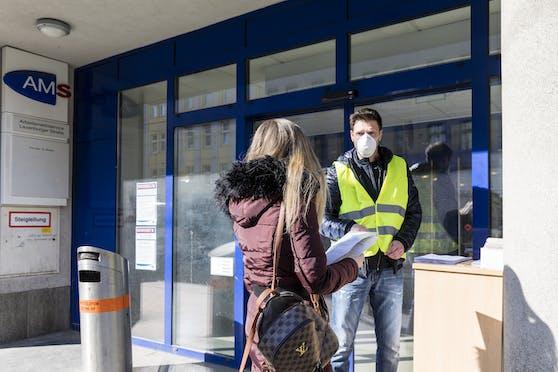 Kommen bald viel schärfere Regeln auf Arbeitslose zu?