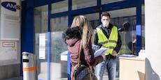 AMS-Kurse vor Ort: Betroffene haben Angst vor Infektion