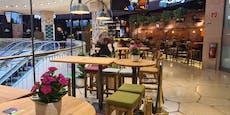 Jetzt auch neue Corona-Regeln für Shopping Malls
