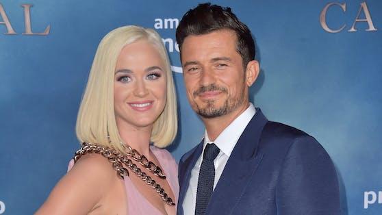 Nach einer ersten gemeinsamen Tochter mit Katy Perry ist die junge Familie von Orlando Bloom um noch ein weiteres Mitglied reicher geworden.