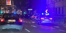Wiener gehen gegen Abschiebung auf die Straßen