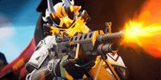 """So spielt sich """"Fortnite"""" auf PS5 und Xbox Series X"""