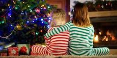 Müssen wir Weihnachten heuer ohne Familie feiern?