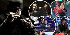 """30 Jahre Undertaker! Der Deadman im """"Heute""""-Interview"""