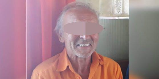 Die Polizei geht mit hoher Wahrscheinlichkeit davon aus, dass es sich beim Verunglückten um einen 71-jährigen Abgängigen handelt.