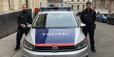 Diese Polizisten wurden in der Terrornacht zu Helden
