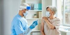 Knapp Hälfte der Österreicher würde sich impfen lassen