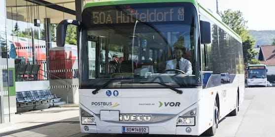 38 Postbus-Lenker haben bereits Corona.