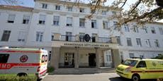Mehr Betten für Covid-Patienten in Wiener Krankenhaus
