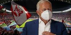 Coronakrise als Turbo für neues Nationalstadion?