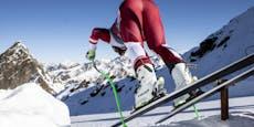 Schneemangel bereitet Ski-Herren mehr Sorgen als Corona