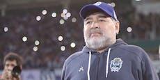 Maradona-Tod: Ermittlungen gegen drei weitere Personen