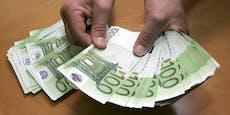 Betrüger-Familie casht 100.000 Euro an Sozialleistungen
