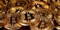 Justiz verliert Bitcoin im Wert von 20 Millionen Euro