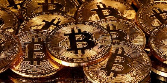 Die Digitalwährung befindet sich bis auf Dellen seit Herbst 2020 auf Höhenflug.
