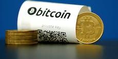 Bitcoin-Kurs klettert auf neuen Höchststand