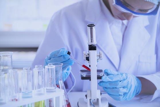 Das Coronavirus war im Jahr 2020 das vorherrschende Thema der Wissenschaft.